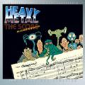 Heavy Metal : The Score (OST)