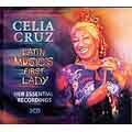 Latin Music's First Lady : Her Essential Recordings