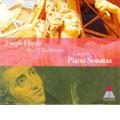 Haydn / Complete piano sonatas / Buchbinder