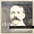 Elgar: The Ultimate Collection -Pomp and Circumstance March No.4, Sospiri Op.70, Chanson de Matin Op.15-2, etc / Andrew Davis(cond), BBC Symphony Orchestra