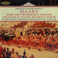 Elgar: Pomp and Circumstance - Military Marches Op.39 No.1-No.5, The Wand of Youth Suite No.2 Op.1b, etc / William Boughton, English Symphony Orchestra