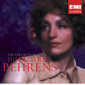 THE VERY BEST OF HILDEGARD BEHRENS:WAGNER/SCHUMANN/J.S.BACH/BRAHMS/R.STRAUSS/BERG/MAGNARD