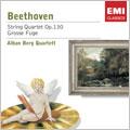 Encore:Beethoven:String Quartet No.13/Grosse Fuge:Abq