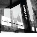 Concrete - an Opera By Robert Ashley