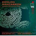 C.Nancarrow: Studies for Player Piano (6/17-20/2008) / Calefax Reed Quintet, Ivo Janssen(p)