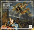 Lully:Thesee:Paul O'Dette(cond)/Stephen Stubbs(cond)/Orchester & Chorus of the Boston Early Music Festival/etc