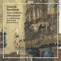 Buxtehude:Eine Luebecker Abendmusik -Benedicam Dominum BuxWV.13/Gott Hilf Mir BuxWV.34/etc:Roland Wilson(cond)/Musica Fiata/etc