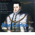 VERDI:DON CARLOS (IN FRENCH):JOHN MATHESON(cond)/BBC CONCERT ORCHESTRA/JOSEPH ROULEAU(B)/ANDRE TURP(T)/EDITH TREMBLAY(S)/ETC
