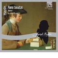 Haydn: Piano Sonatas Vol.1 - No.11, No.13, No.31, No.33, No.35, etc / Alain Planes