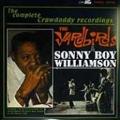 Sonny Boy Williamson & Yardbirds 1963 (With Eric Clapton)