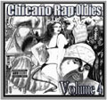 Chicano Rap Oldies Vol.4