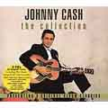 The Collection (The Fabulous Johnny Cash/Blood, Sweat & Tears/Ragged Old Flag) [Long Box]