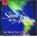 Vitier: Salmo de las Americas (Psalms of the Americas) / Jose Maria Vitier, Symphonic Orchestra of the City of Matanzas, etc