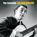 The Essential Julian Bream -Tarrega, Villa-Lobos, J.Malats, etc (1959-69) / Bream Consort, George Malcolm(cemb), etc