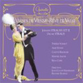 Valses de Vienne -J.Strauss I & II /Reve de Valse -O.Straus :Jean-Claude Hartemann(cond)/Orchestra/Therese Schmidt(S)/etc