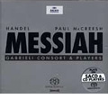Handel: Messiah (1996)  / Paul McCreesh(cond), Gabrieli Consort & Players, Susan Gritton(S), etc