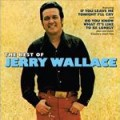 The Best Of Jerry Wallace