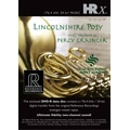 Grainger: Lincolnshire Posy [Audio Track Only/For PC Audio]