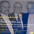 Music of Ezra Laderman Vol.8 / Ransom Wilson, David Shifrin, Cassatt string Quartet, Strings Of The Yale Philharmonia
