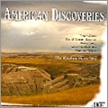 American Discoveries - Grasse, Roumain, Cowell, Risher, Wilson / Rawlins Piano Trio