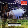 T.Thompson: So Long As This Land Exists, The Road Home / Lynn Gerb(vo), Matyas Antal(cond), National Symphony Hungary, etc