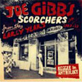 Reggae Anthology : Scorchers From The Early Years