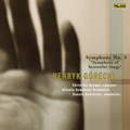 "H.M.Gorecki: Symphony No.3 Op.36 ""Symphony of Sorrowful Songs"" / Donald Runnicles, Atlanta SO, Christine Brewer"
