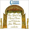 Bernstein: Candide / Mauceri, Eisler, Mills, Langston