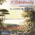 "Tchaikovsky: Symphony No.3 ""Polish""Op.29, Capriccio Italien (1997) / Alexander Titov(cond), St.Petersburg Symphony Orchestra"
