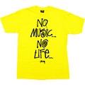 STUSSY X TOWER RECORDS 30th T-shirt Lサイズ