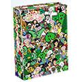 ザ・フロッグマンショー:古墳ギャルのコフィー BOX(4枚組)<初回生産限定版>