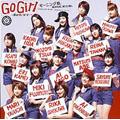 Go Girl ~恋のヴィクトリー~<初回生産限定盤>