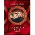 スターゲイト SG-1 シーズン4 DVD ザ・コンプリートボックス(9枚組)
