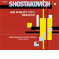 Shostakovich: Jazz & Ballet Suites, Film Music