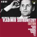 Vladimir Sofronitsky Edition -Scriabin, Chopin, Rachmaninov, Schumann, etc