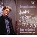 The Art of the Bassoon - Vivaldi, Dupuy, Villa-Lobos, K.Olthuis / Bram van Sambeek, Conrad van Alphen, Sinfonia Rotterdam