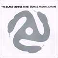 Three Snakes And One Charm (Reissue)
