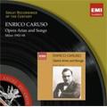 Enrico Caruso -Opera Arias & Songs Milan 1902-1904: Franchetti, Verdi, Massenet, Donizetti, etc / Salvatore Cottone(p), Francesco Cilea(p), etc