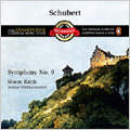 "Schubert: Symphony No.9 ""The Great"" (6/2005) / Simon Rattle(cond), Berlin Philharmonic Orchestra"