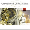 Great Secular Choral Work