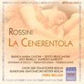 ROSSINI:LA CENERENTOLA (1975):PIERO BELLUGI(cond)/RUNDFUNK-SINFONIEORCHESTER BERLIN/CHOR DE STAATSOPER BERLIN/BIANCA MARIA CASONI(Ms)/UGO BENELLI(T)/ETC