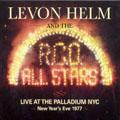 Live At The Palladium NYC