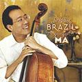 Obrigado Brazil / Yo-Yo Ma