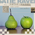 4 Pleasure - Ravel; Satie: Piano Works - / Anne Queffelec(p), Catherine Collard(p)