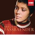 THE VERY BEST OF BRIGITTE FASSBAENDER:J.S.BACH/HANDEL/ROSSINI/SAINT-SAENS/ETC