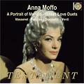 アンナ・モッフォ/マノンの肖像、愛の二重唱