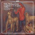 """Weingartner: Symphony No.6 Op.74 """"La Tragica"""", Fruhling Op.80 / Marko Letonja, Basel SO"""