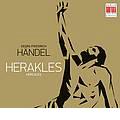 Handel: Herakles / Wolf-Dieter Hauschild, Leipzig Radio Symphony Orchestra, Hermann-Christian Polster, Doris Soffel, etc