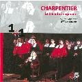 1+1 SERIES:M.A.CHARPENTIER:LE MALADE IMAGINAIRE:M.ZANETTI(S)/D.VISSE(C-T)/W.CHRISTIE(cond)/LES ARTS FLORISSANTS/ETC