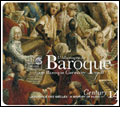 CENTURY EDITION VOL.14 -LATE BAROQUE GERMANY:3 PRECURSORS OF BACH/J.S.BACH & HIS CONTEMPORARIES/FROM LATE BAROQUE TO PRE-CLASSICISM:LONDON BAROQUE/KONRAD JUNGHANEL(cond)/CANTUS COLLN/ETC